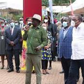 Hon. Raila Odinga reveals what his opponents said when he was in Dubai