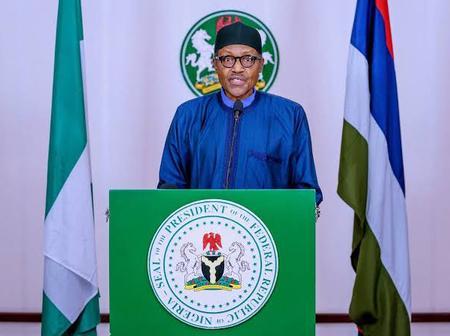 President Buhari Gives Fresh Order To Nigeria Security Agencies