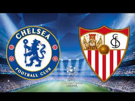 Chelsea vs Sevilla: Prediction, Preview, Team News and More