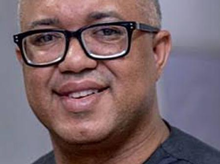 Meet Dr. Chikwe Ihekweazu's brother who is an Information Technology expert