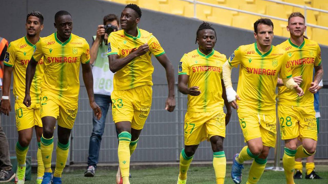 « Sans contrôle » : Les progrès du FC Nantes, la classe de Randal Kolo Muani et le retour des fumigènes