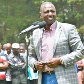 DP Ruto Takes A Swipe On Those Waiting For Him To Declares His Stand On BBI, Says This
