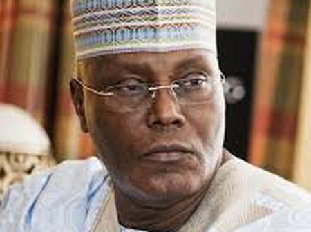 Opinion: APC Should Watch Out As Atiku Abubakar is About To Break A Jinx