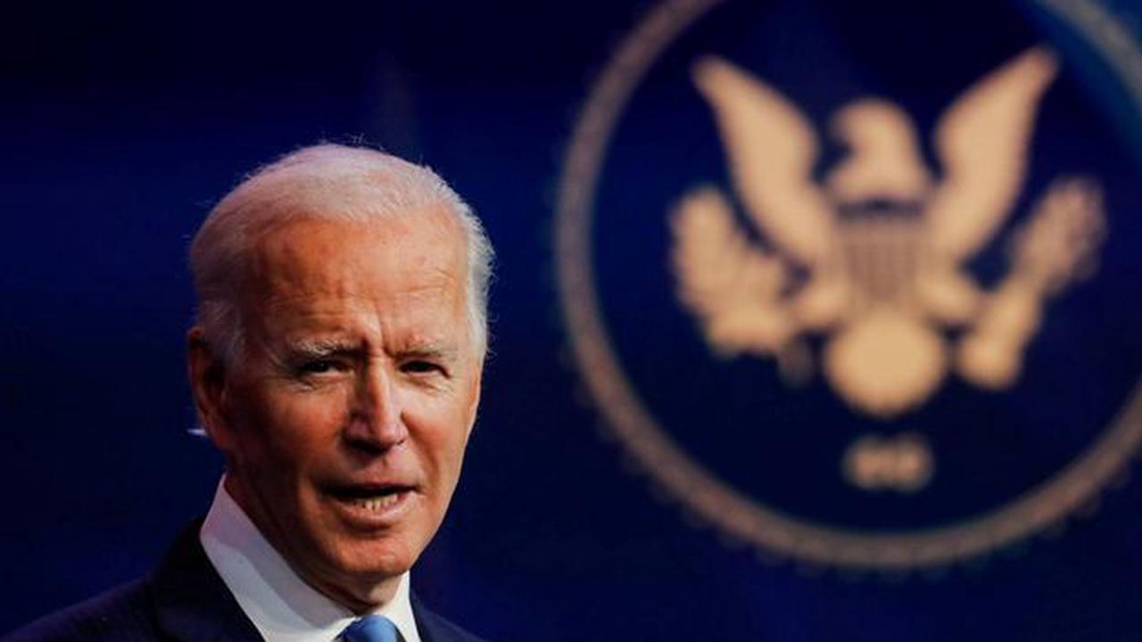 Le collège électoral a voté : Joe Biden est le président-élu des États-Unis