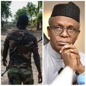 Today's Headlines: Soldier Tortures Boy To Death In Kaduna State, Youths demolish Houses In Jos