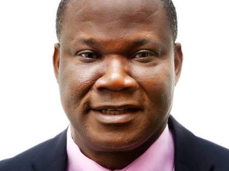 The Cause Of Civil society Leader, Innocent Chukwuma's Death Finally Revealed