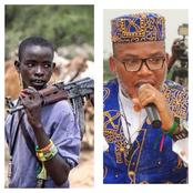 Nnamdi Kanu Reveals Why Fulani Herdsmen Are Rejecting Forest In North For South.
