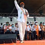 Législatives à Bouaké : ADAMA Bictogo invite les militants du Rhdp à être conquérants