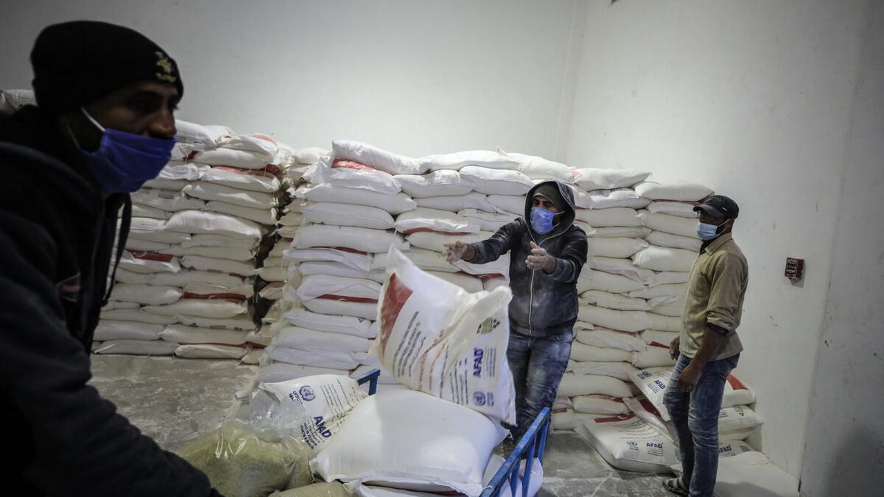 Israel, UAE working together to close down UNRWA
