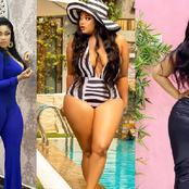 Meet 8 Nollywood Stars with Killer Curvaceous Bodies
