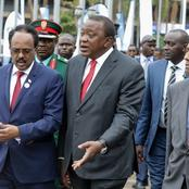 Somalia Government Orders Kenyan Ambassador To Leave Immediately