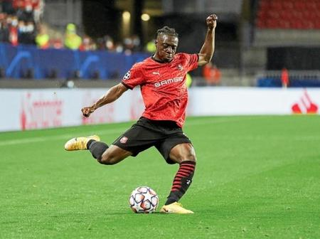 18 year old Ghanaian prospect reveals he had the opportunity to sign for big clubs in the EPL