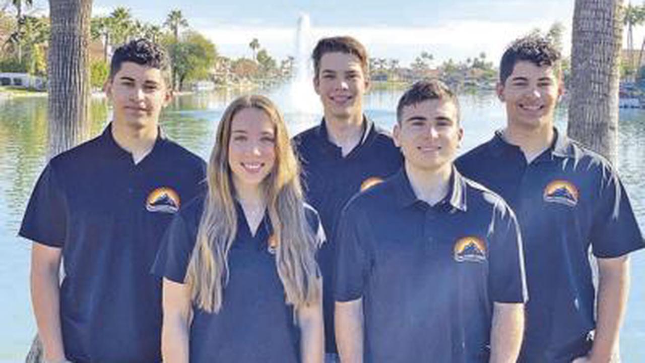 Thunder students form nonprofit to help community
