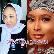 Gidan Badamasi: Check Out Photos Of Azima, Hauwa, And Zuly That Will Make You Fall In Love.