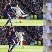 Funny Moments In El Clasico That Will Make You Laugh Really Hard