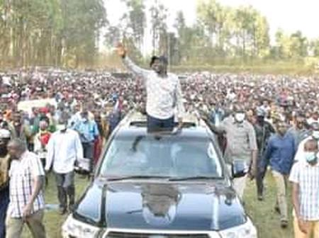 What Next For DP Ruto As Bomet MP Dismantles Hustler Slogan And Accuses It Over These