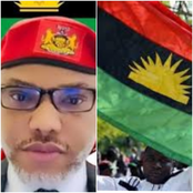 Today's Headlines: IPOB Threaten Ebubeagu, Governor Matawalle Reduces Work Hours In Zamfara