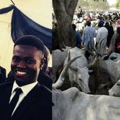 Igbo Man to Miyetti Allah: We Are Getting Into Cattle Rearing and we will Build World-Class Ranches
