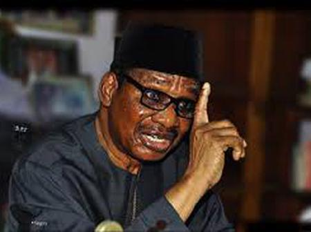 COVID-19: Sagay Orders FG To Send NCDC Officials Back To Kogi With Full Security
