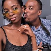 Love is Beautiful: See Photos of Akah and Claire Nnani Serving Epic Couple Goals.