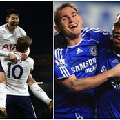 Deadly Partnership: Son & Kane Are Very Close To Breaking This Record Held By Lampard & Drogba