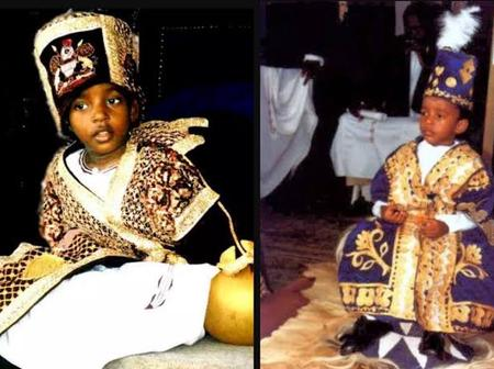Meet One Of The Youngest King's In The World Who Was Crowned At 3, He Is Now 28 Years Old (Photos)