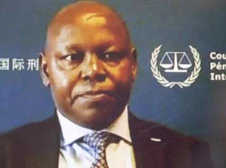 Lawyer Paul Gicheru Risks Being Jailed for Violating this Restriction by ICC
