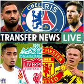 Latest transfer news: Updates on Messi, Ziyech, Haaland, Alaba, Wijnaldum, Lacazette and others