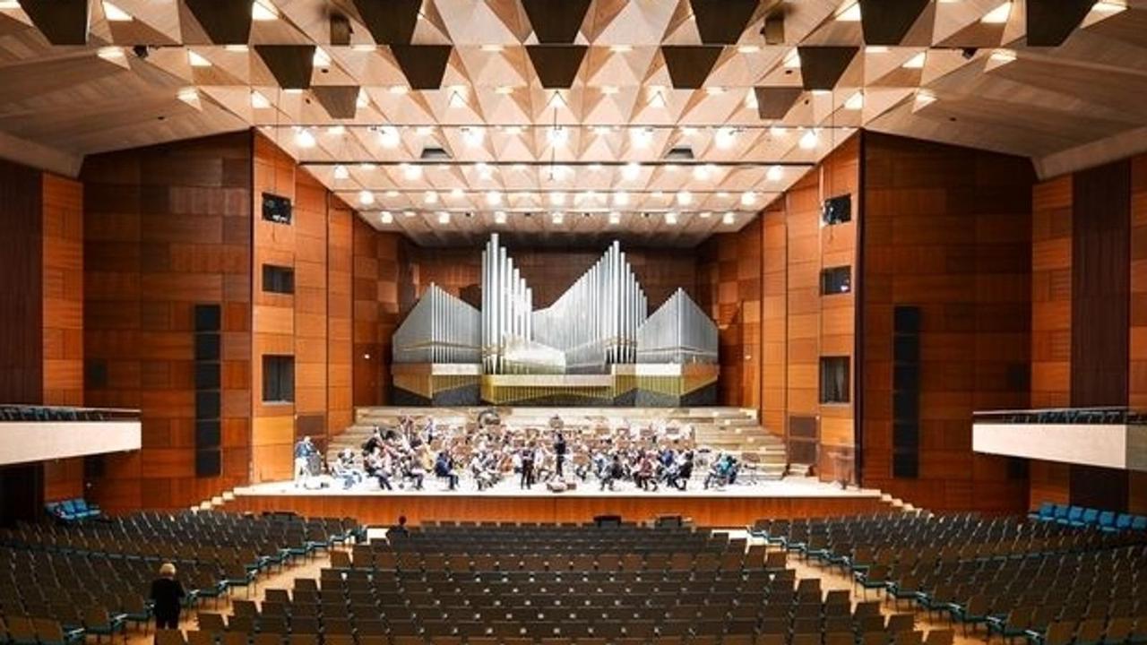 ResiDance Orchester Cassel - Musiksommer Artland
