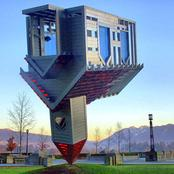 See nine most strange buildings in the world. Pictures