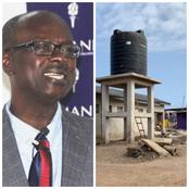 Prof. Azar Sends Strong Message To Politicians After Australian Ambassador Builds Toilet In Ghana