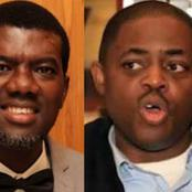 After OPC Arrests Fulani Warlord In Oyo, See What FFK And Reno Omokri Said