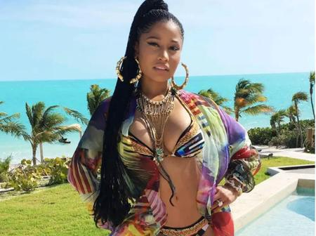 Biography of Nicki Minaj
