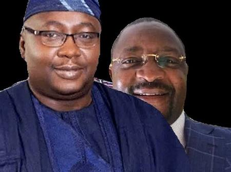 Opinion: This APC Man May Likely Be The One To Wrestle Power From Makinde In Oyo State