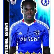Michael Essien Finally Sends A Night Message To Ghanaians. Tells What Actually Happened.