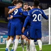 Best Player In Chelsea? Fans Happy With Star Player After Doing This In Everton Game