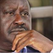 Can Raila Odinga Win The 2022 Presidential Election Without The Support Of The Deep State?