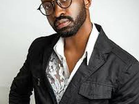 Read What Ric Hassani Said About Nigeria