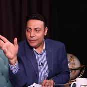 بناته ممثلتين صاعدتين.. اعتقد الجمهور أنهما نفس الممثلة للشبه الكبير بينهما.. معلومات عن محمد الغيطي