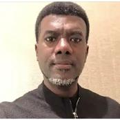 Check Out Reno Omokri's Reply When A Muslim Man Asked Him To Convert To Islam