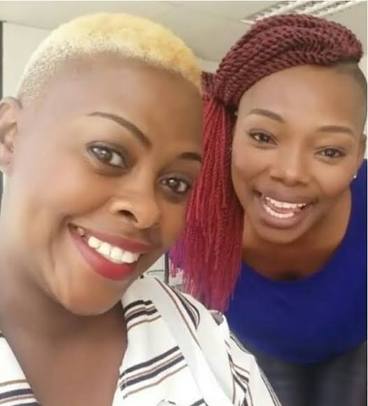 Who is old Between Mangcobo and Nosipho on Uzalo? - Opera News