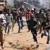 Today's News: 4 Fulani Herdsmen Shot Dead In Anambra, 20 People Killed In Car Bomb Blast