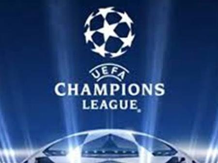UEFA Champions League Group Stage Draw: Check Out The Teams In Each Group