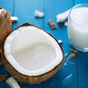 ١٠ فوائد رهيبة وأكثر لحليب جوز الهند .. ( منها محاربة الشيخوخة ) تعرف عليها