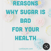 Why Sugar Is Bad For Your Health