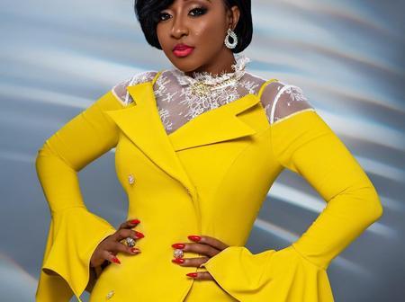10 Popular Nigerian Celebrities With Birthdays in April