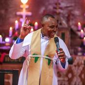 Muthee Kiengei Reveals What he Began After His Ordination