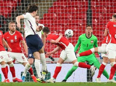 2022 World Cup Qualifiers: Wednesday night Games Result and Report As Germany Suffer