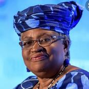 Okonjo-Iweala Resumes As WTO DG Today (Pictures)