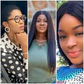 Check Out Photos Of 8 Beautiful Nollywood Actresses Who Do Not Expose Their Bodies